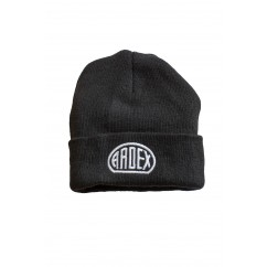 ARDEX Embroidered Beanie