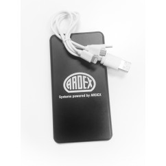 ARDEX Power bank