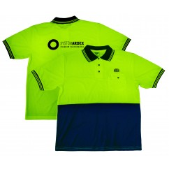 ARDEX High Visibility Fluro T-Shirt